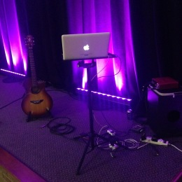 My Current Worship Setup – danbamberaudio