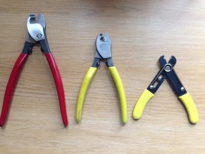 Cutters + Snips